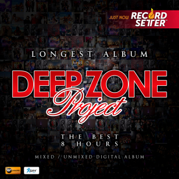 Deepzone album cover