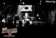 Pics from our show @ club Jim Beam (Sofia)